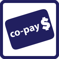 co-pay icon